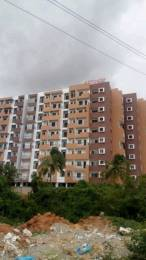 1365 sqft, 3 bhk Apartment in Sowparnika Purple Rose Hoskote, Bangalore at Rs. 58.0000 Lacs