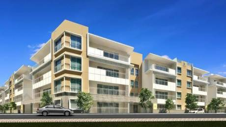 2880 sqft, 3 bhk Apartment in Builder Brigade Palmgrove Pearl Bogadi Road, Mysore at Rs. 1.5000 Cr