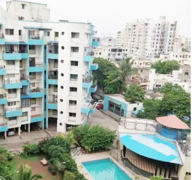 1200 sqft, 2 bhk Apartment in Builder Project Rahatani, Pune at Rs. 20000