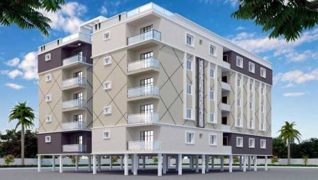 1260 sqft, 2 bhk Apartment in Builder BhuvanTeja Residence Prasadampadu, Vijayawada at Rs. 56.7000 Lacs