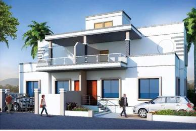 715 sqft, 1 bhk Villa in Builder Pratham Villas Bakori Road, Pune at Rs. 25.0000 Lacs
