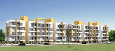 490 sqft, 1 bhk Apartment in Builder Utsav Residency Koregaon Bhima Koregaon Bhima, Pune at Rs. 14.7300 Lacs