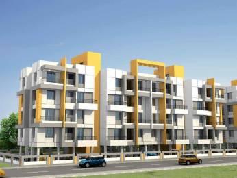 520 sqft, 1 bhk Apartment in Builder Utsav Residency Koregaon Bhima Koregaon Bhima, Pune at Rs. 15.5400 Lacs