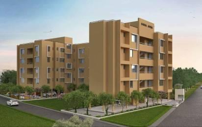 887 sqft, 2 bhk Apartment in Goel Ganga Antra Kharadi, Pune at Rs. 62.0000 Lacs