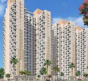 585 sqft, 1 bhk BuilderFloor in DB Ozone Dahisar, Mumbai at Rs. 43.8750 Lacs