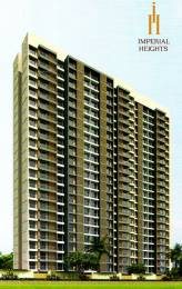 730 sqft, 1 bhk Apartment in Builder PNK Imperial Heights Mira Road and Beyond, Mumbai at Rs. 52.6000 Lacs
