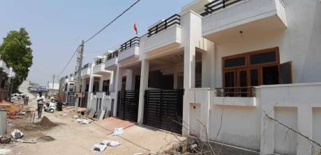 1050 sqft, 2 bhk Villa in Builder Row houses Tiwariganj, Lucknow at Rs. 42.5000 Lacs