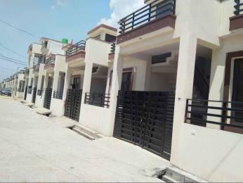 855 sqft, 2 bhk Villa in VJ DH 3 Kursi Road, Lucknow at Rs. 31.2075 Lacs