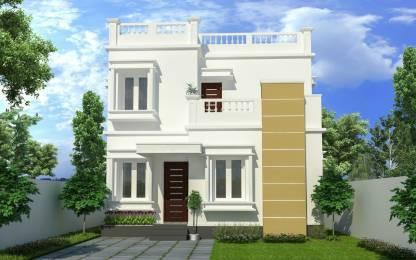 800 sqft, 2 bhk Villa in Builder green valley ottapalam Ottapalam, Palakkad at Rs. 19.0000 Lacs