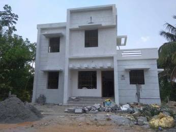 1000 sqft, 3 bhk Villa in Builder kalpathy river view olavakkod Olavakkode, Palakkad at Rs. 30.0000 Lacs