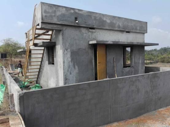 800 sqft, 2 bhk Villa in Builder green valley ottapalam Ottapalam, Palakkad at Rs. 18.0000 Lacs