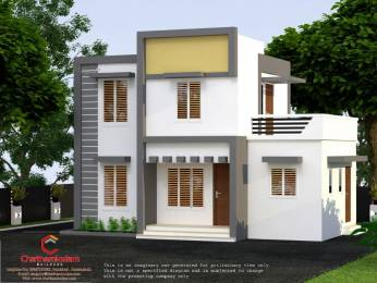 750 sqft, 2 bhk Villa in Builder kalpathy river view olavakkod Olavakkode, Palakkad at Rs. 23.0000 Lacs
