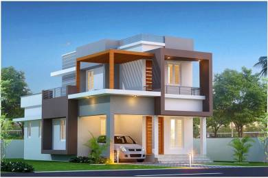 1350 sqft, 3 bhk Villa in Builder kalpathy river view t Palakkad, Palakkad at Rs. 40.0000 Lacs