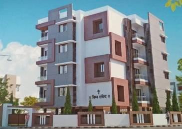 1050 sqft, 3 bhk Apartment in Builder Shree Vighanharta 1 Ramdaspeth, Nagpur at Rs. 69.0000 Lacs