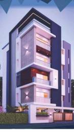 1350 sqft, 2 bhk Apartment in Builder Emerald Residency Manish Nagar, Nagpur at Rs. 42.0000 Lacs
