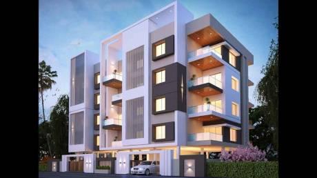 1350 sqft, 3 bhk Apartment in Builder Earth 4 Manish Nagar, Nagpur at Rs. 48.0000 Lacs