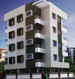1070 sqft, 2 bhk Apartment in Builder Shreekrishana Heritage Indraprasthnagar, Nagpur at Rs. 47.0000 Lacs