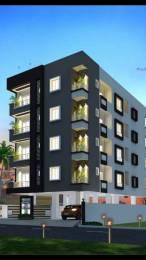 1400 sqft, 3 bhk Apartment in Builder SSR 3 Omkar Nagar, Nagpur at Rs. 52.0000 Lacs