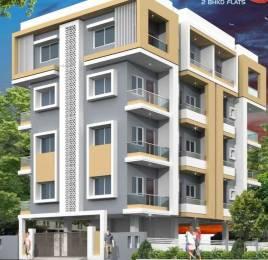 950 sqft, 2 bhk Apartment in Builder Ganraya 9 Gorewada, Nagpur at Rs. 35.0000 Lacs