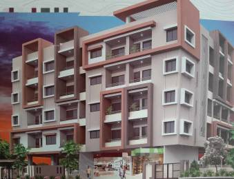 1475 sqft, 3 bhk Apartment in Builder Dr5 pannase Layout, Nagpur at Rs. 68.0000 Lacs