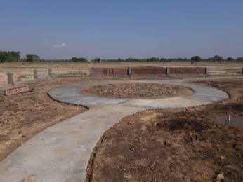 900 sqft, Plot in Builder Project Bankebihari Colony, Mathura at Rs. 4.5000 Lacs
