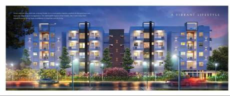 1025 sqft, 2 bhk Apartment in Builder Sri sai essel Hennur, Bangalore at Rs. 40.4000 Lacs