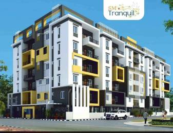 1451 sqft, 3 bhk Apartment in Builder Sm Tranquil Whitefield Bore well Road Whitefield, Bangalore at Rs. 56.7850 Lacs