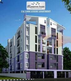1107 sqft, 2 bhk Apartment in Builder Ar splendor park hormavu agara Horamavu Agara, Bangalore at Rs. 43.7450 Lacs