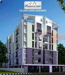 1176 sqft, 3 bhk Apartment in Builder Ar splendor park Horamavu Agara Horamavu Agara, Bangalore at Rs. 46.1600 Lacs