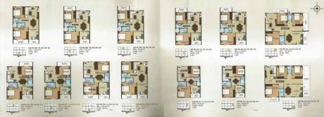 1040 sqft, 2 bhk Apartment in SLN Greens Sarjapur, Bangalore at Rs. 40.5600 Lacs