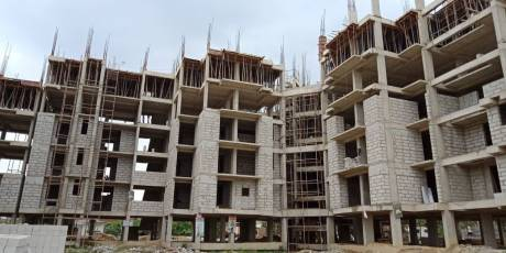 900 sqft, 2 bhk Apartment in Excella Kutumb Bakkas, Lucknow at Rs. 26.1000 Lacs
