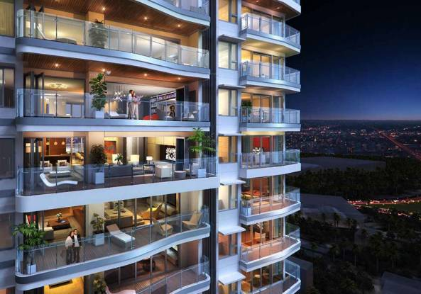 6200 sqft, 4 bhk Apartment in Builder Residential Apt Hebbal, Bangalore at Rs. 12.3000 Cr