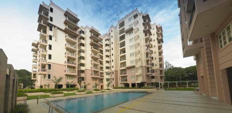 1203 sqft, 2 bhk Apartment in Embassy Heritage Malleswaram, Bangalore at Rs. 35000