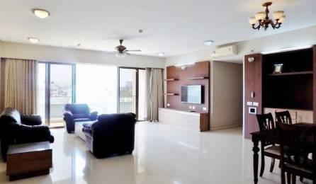3100 sqft, 4 bhk Apartment in Builder V Raheja Pebble Bayy Hebbal, Bangalore at Rs. 1.5000 Lacs
