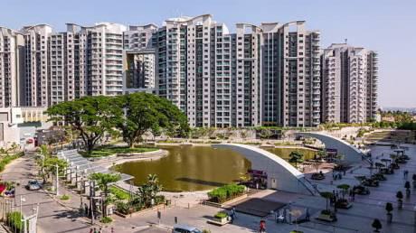 1600 sqft, 3 bhk Apartment in Builder brigade gateway Malleshwaram West, Bangalore at Rs. 2.1000 Cr
