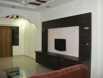 1300 sqft, 2 bhk Apartment in Builder Project Seminary Hills, Nagpur at Rs. 18000