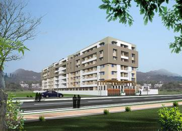 1548 sqft, 3 bhk Apartment in Dattatreya 78 Dreams Ghatikia, Bhubaneswar at Rs. 67.0000 Lacs