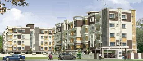 881 sqft, 1 bhk Apartment in Essen Raj Manohar Residency Raghunathpur, Bhubaneswar at Rs. 33.4780 Lacs