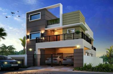 2500 sqft, 3 bhk Villa in Builder Rashmi Green Sundarpada, Bhubaneswar at Rs. 82.0000 Lacs