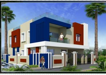 2000 sqft, 3 bhk Villa in Builder The Space Patrapada, Bhubaneswar at Rs. 72.0000 Lacs