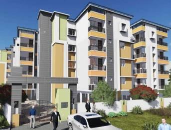 1125 sqft, 2 bhk Apartment in Khushi Sanjeevani Patrapada, Bhubaneswar at Rs. 40.5000 Lacs