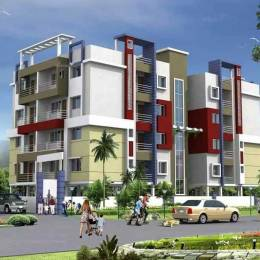 1480 sqft, 3 bhk Apartment in Builder Project Kalinga Nagar, Bhubaneswar at Rs. 55.0000 Lacs