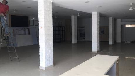 1360 sqft, 3 bhk Apartment in Builder Project Hoshangabad Road, Bhopal at Rs. 32.0000 Lacs