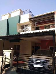 1370 sqft, 3 bhk IndependentHouse in Lake Land Builders Pearl Residency Shahpura, Bhopal at Rs. 54.0000 Lacs