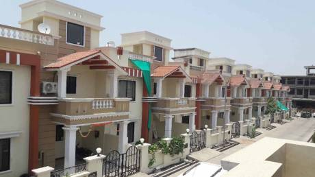 2600 sqft, 3 bhk IndependentHouse in Builder Trupati Avinav Homes Ayodhya By Pass, Bhopal at Rs. 78.0000 Lacs