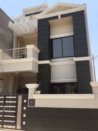 750 sqft, 3 bhk IndependentHouse in Builder SparshMann Constructions Ayodhya By Pass, Bhopal at Rs. 36.0000 Lacs