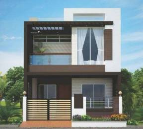 1200 sqft, 3 bhk Villa in Builder SparshMann constructions Ayodhya Nagar Extension, Bhopal at Rs. 52.0000 Lacs