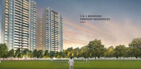 2343 sqft, 3 bhk Apartment in Sobha City Sector 108, Gurgaon at Rs. 2.1578 Cr