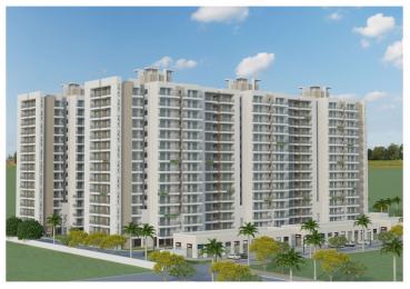 750 sqft, 2 bhk Apartment in Builder ROF Alante Dwaraka Expressway, Gurgaon at Rs. 26.3000 Lacs
