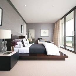585 sqft, 1 bhk Apartment in Blue Sqaure Spectrum Metro Sector 75, Noida at Rs. 47.4000 Lacs